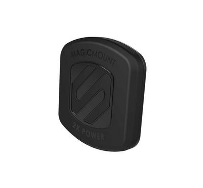 SCOSCHE Magnetic flush mount for Tablets Black