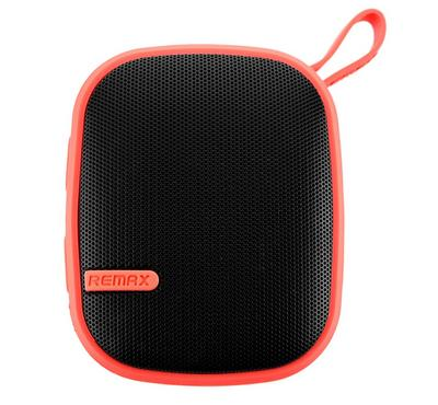 Remax RB-X2 Smart Bluetooth Speaker, Red