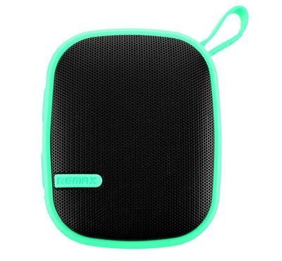 REMAX RB-X2 Smart Bluetooth Speaker Green