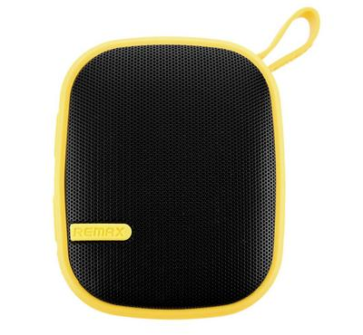 REMAX RB-X2 Smart Bluetooth Speaker Yellow