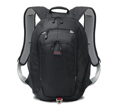 Dicota LIGHT 15.6 Inch Laptop Backpack Black. Polyester
