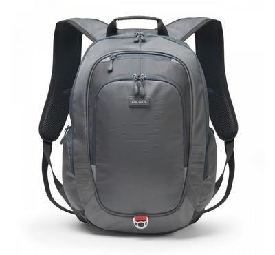 Dicota, Laptop Backpack, 15.6 Inch, Grey