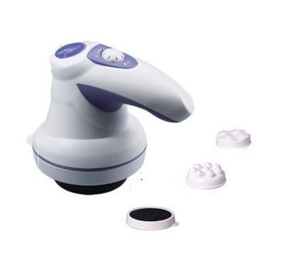 Azal Handheld Hammer Body Massager 25W White.
