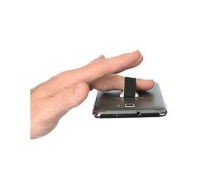 LoveHandle Phone Grips Silver