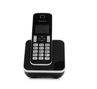 Panasonic Cordless Phone, 2 Handsets