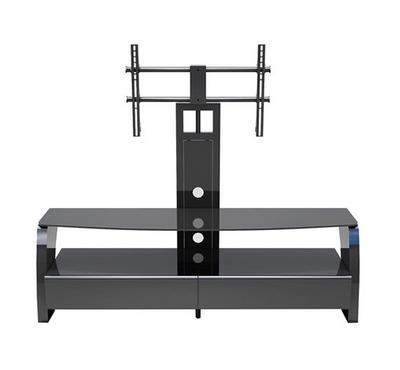 "Sigma EBONY XL 70"" LED TV Bracket Stand Black. 70kg Max"