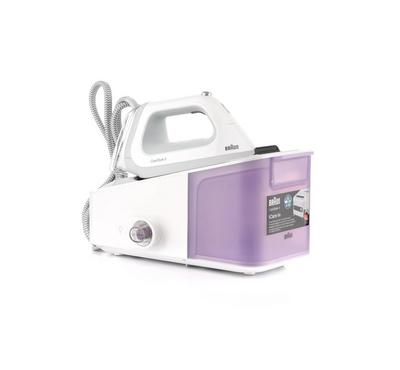 Braun CareStyle 5 Ironing System 2400W White