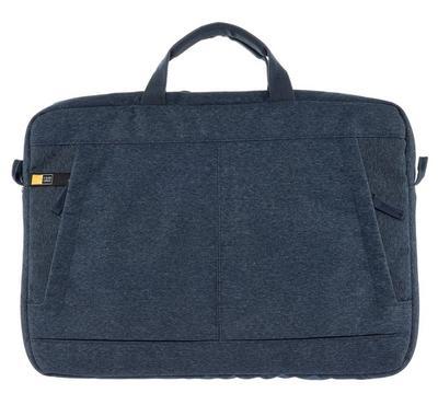 كيس لوجيك حقيبة 15بوصة مع جيب إضافي أزرق