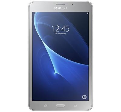 Samsung Galaxy Tab A, 7 Inch, 4G, WiFi, 8GB, Silver