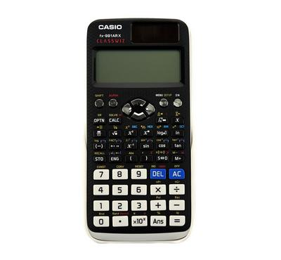 Casio, Arabic Scientific calculator