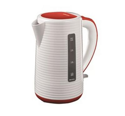 Ariete Electric Kettle with modern lines
