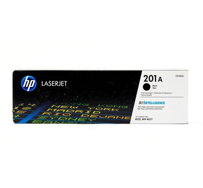 HP 201A Black Original LaserJet Toner Cartridge