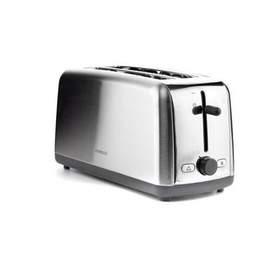 Kenwood Toaster 4 Slices 1500W Stainless Steel