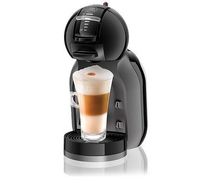 Nescafe Dolce Gusto Machine Mine Me Black
