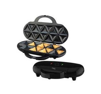 Emjoi Power Sambousa Maker, Oil Free, Non-stick, 1600W