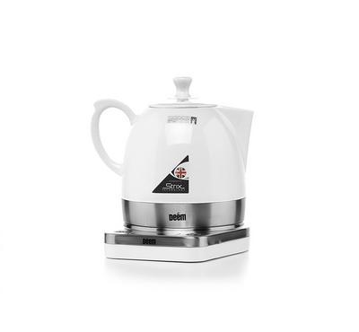 دييم صانعة شاي الكرك, أبيض