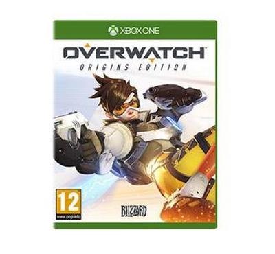 Blizzard Xbox One Game: Overwatch -Origins Edition