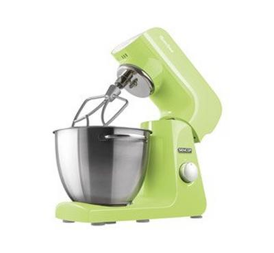 سينكور آلة المطبخ 500 وات, لون أخضر