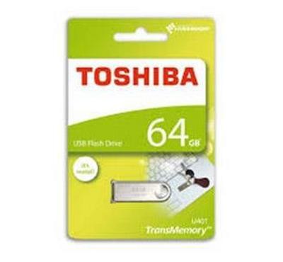 TOSHIBA FLASH MEMORY TM U401 64GB