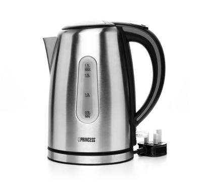 Princess Kettle 236016 Stainless Steel 1.7L 2150W