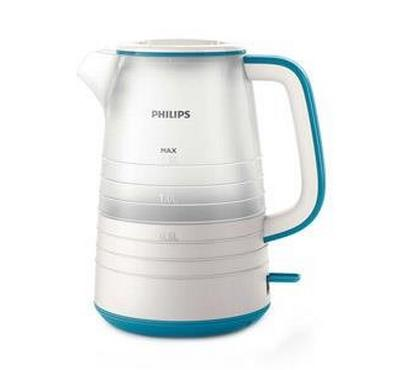 Philips Daily Basic Kettle 2200W 1.5Ltr