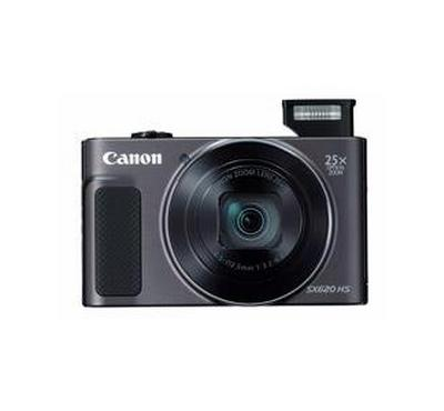 Canon PowerShot, Long Zoom Compact Camera