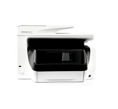 HP OfficeJet Pro 8720 All-in-One Printer-Print/copy/scan/Fax