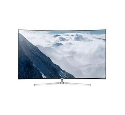 Samsung, 65 Inch, Smart, Curved, 4K LED