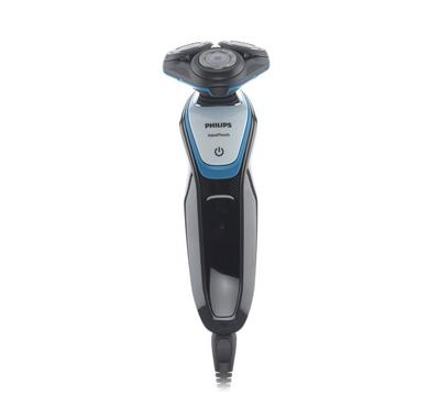 Philips AquaTouch Rechargeable Shaver Wet&Dry Grey