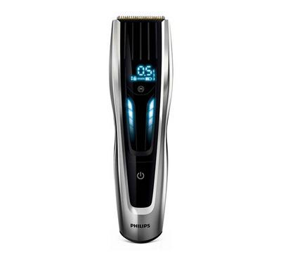 Philips SERIES 9000 Rechargeable Hair Clipper Silver. Touch