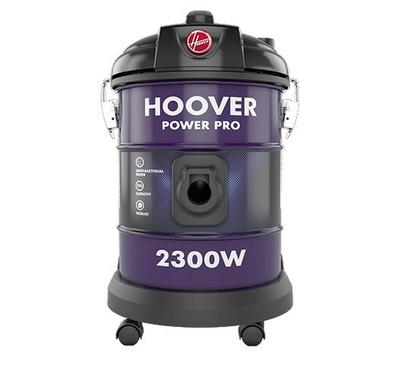 Hoover Power Pro 22L Vacuum Cleaner Drum Type 2300W Blue