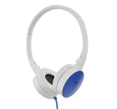 HP Stereo Headset dragonfly Blue
