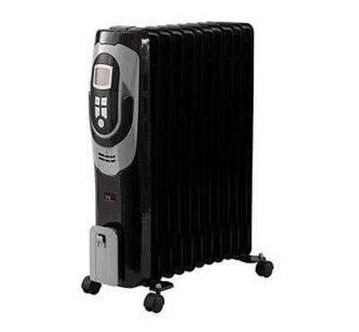 Princess Electric Heater-Oil Filled Radiator