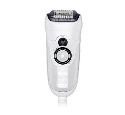 Braun Silk Epil 7 W&D Epilator Gifting Edition