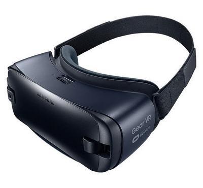 Samsung Gear VR2, Black