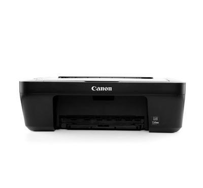 Canon Pixma Print/copy/scan/wifi, Black