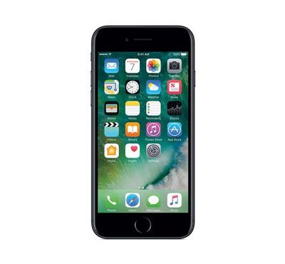 Apple iPhone7, 32GB, Black