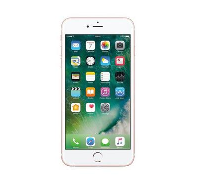 iPhone 7, LTE, 4.7 Inch, 32GB, Rose Gold