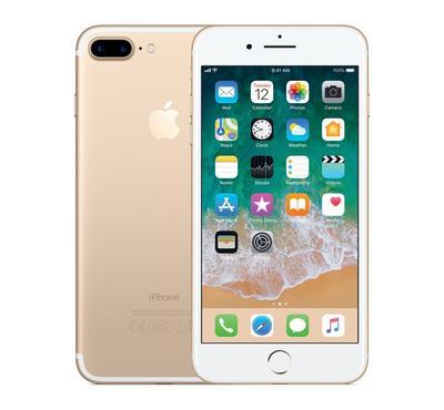 Apple iPhone 7 128GB Gold.