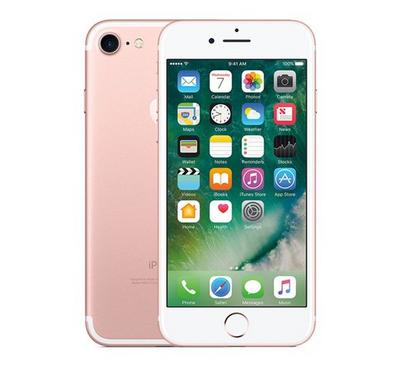 Apple iPhone 7, 128GB, Facetime, Rose Gold