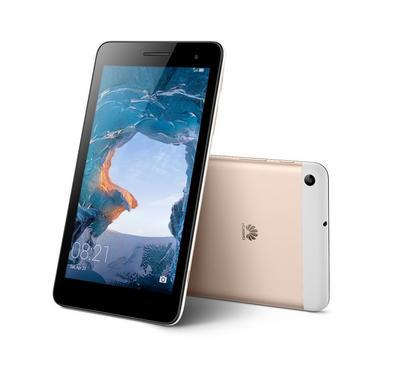 Huawei MediaPad T2, 7 Inch, 4G, WiFi, 16GB, Gold