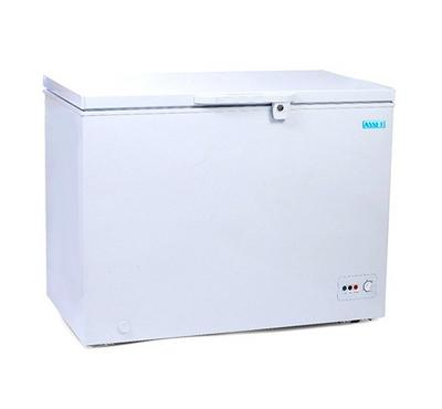 Asset 400L Chest Freezer, Manual Defrost, White