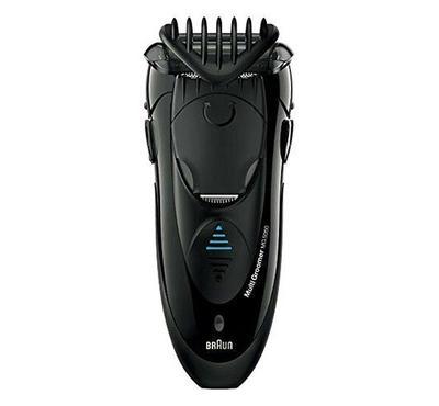 Braun Multi Groomer Shaver, Styler and Trimmer