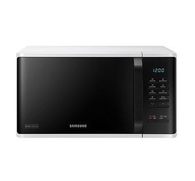 Samsung 23L Microwave oven, 800W, Solo,White