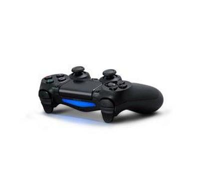 Playstaion Dualshock 4 wireless controller Black