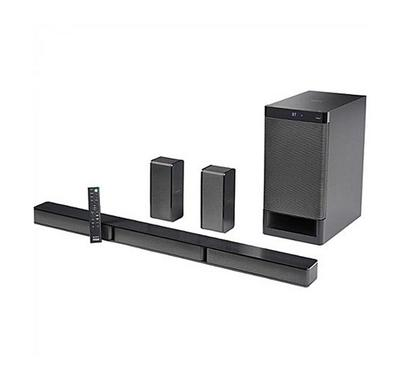 Sony, 5.1Ch Surround Sound System, 600W