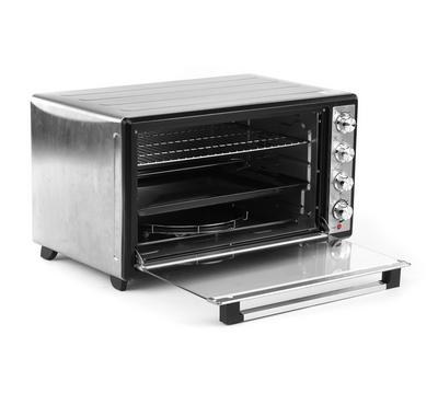 Princess, Electric Oven, 60L, 2100W, Stainless Steel