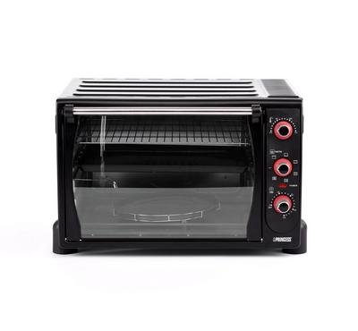 Princess, Electric Oven, 90L, 2400W, Stainless Steel