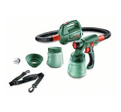 Bosch Paint Spray System, 440W, 800ml Container Volume
