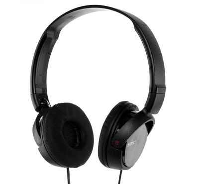 Sony Black Headphone
